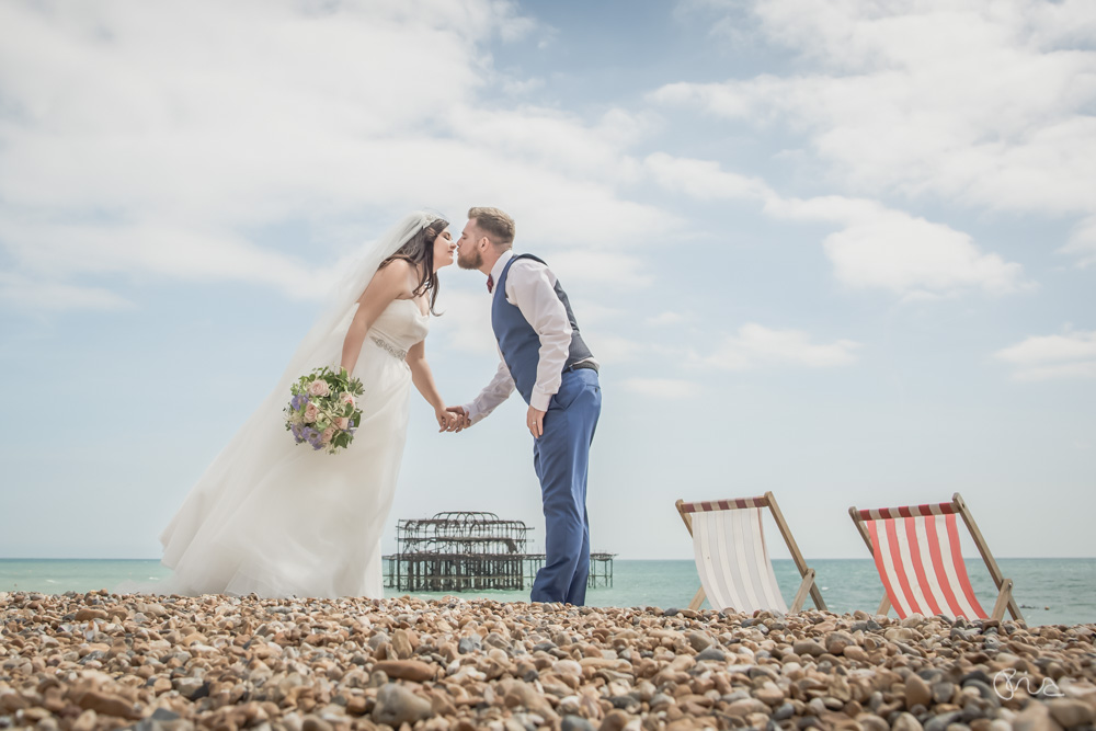 Wedding in Hastings, East Sussex