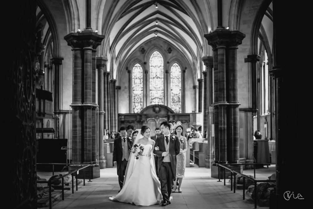 Wedding at Florance House in Seaford, East Sussex