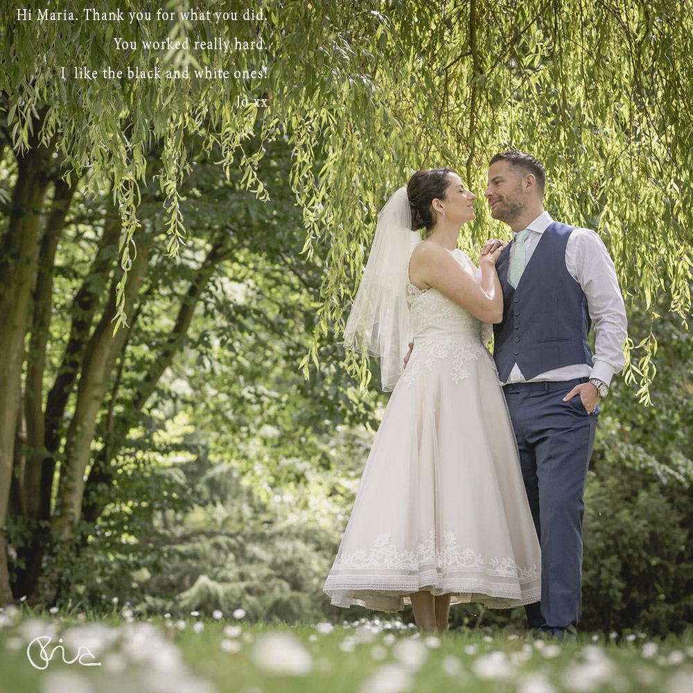 Sussex Wedding Photographer -  Ebourne Images