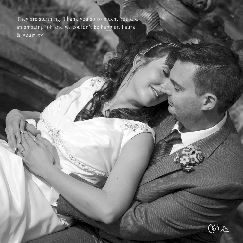 Wedding Photograph Review