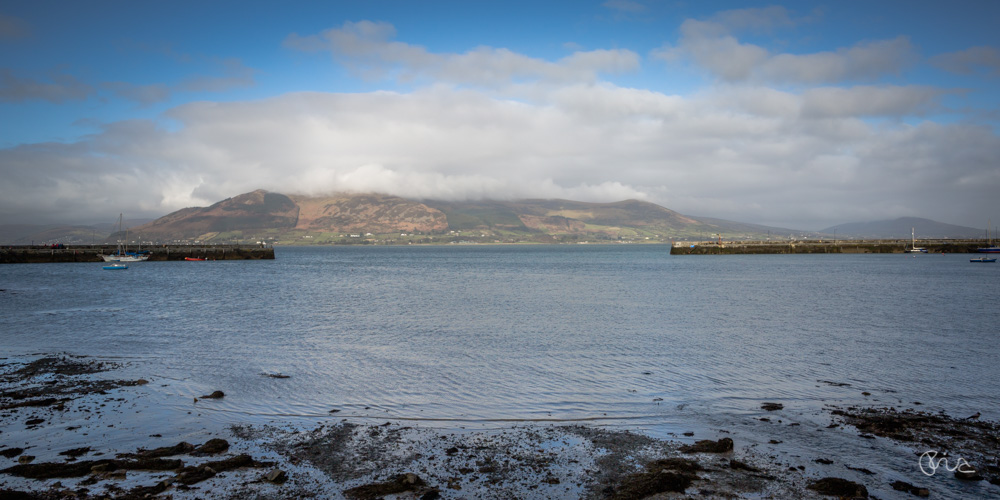Keywords: Carlingford Village, Ireland