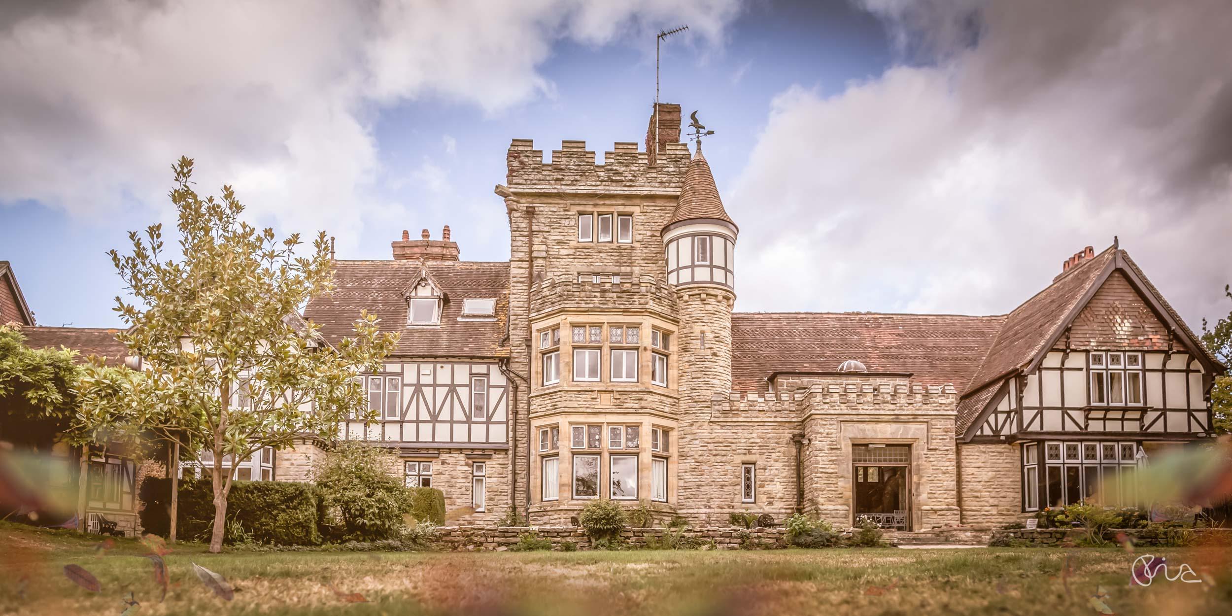 The Ravenswood Wedding venue