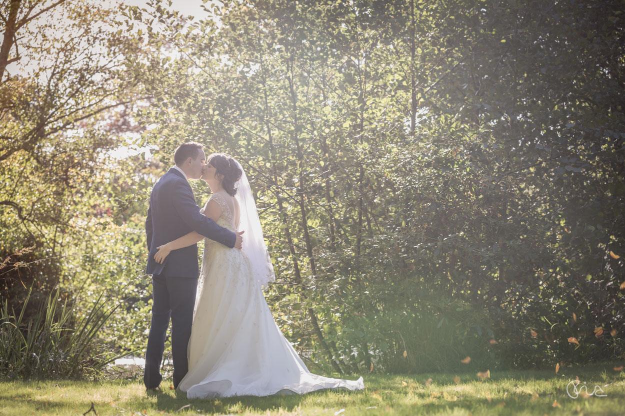 Ravenswood wedding