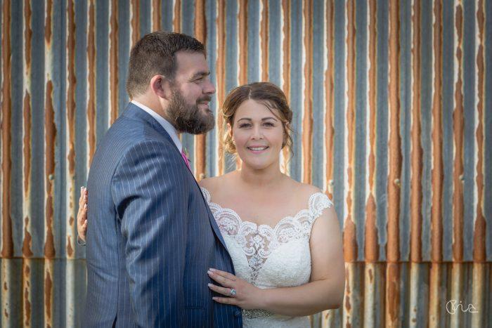 Peelings Manor Barns wedding