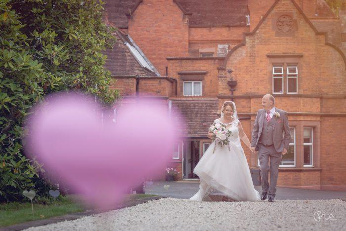 Robert Denholm House wedding