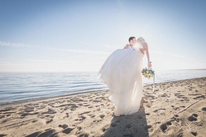 Ikos Olivia wedding