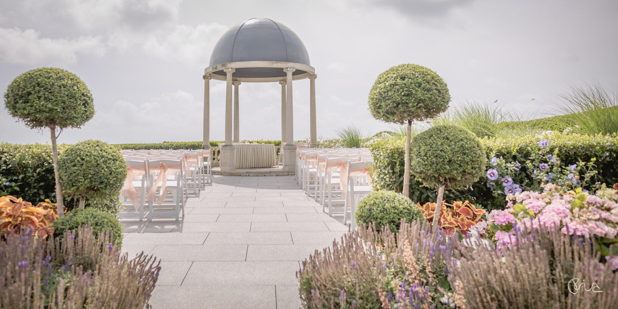 Hydro Hotel wedding venue