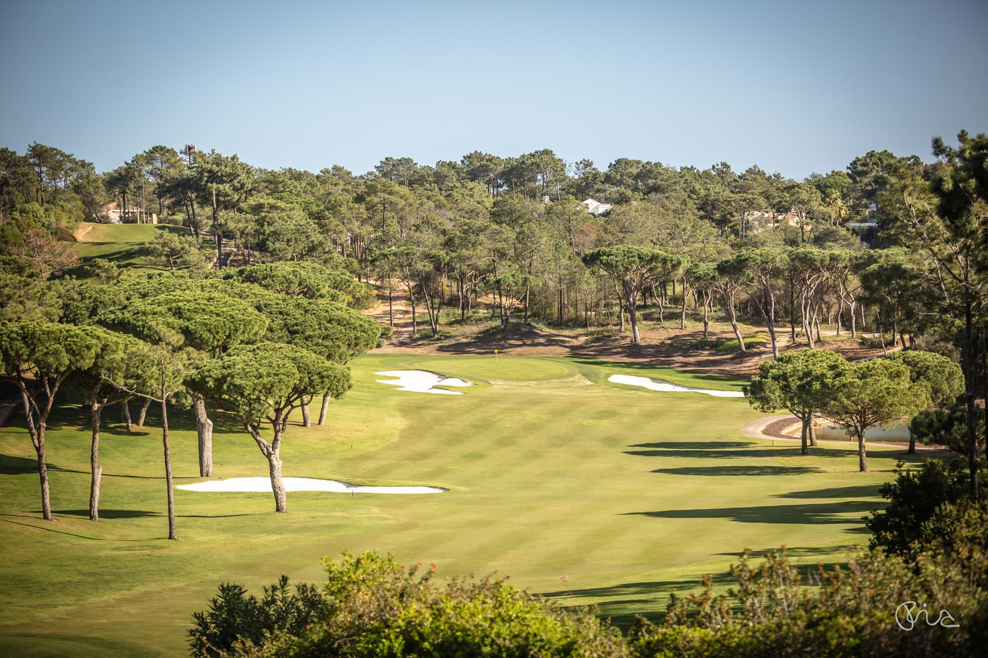Quinta do Lago Portugal