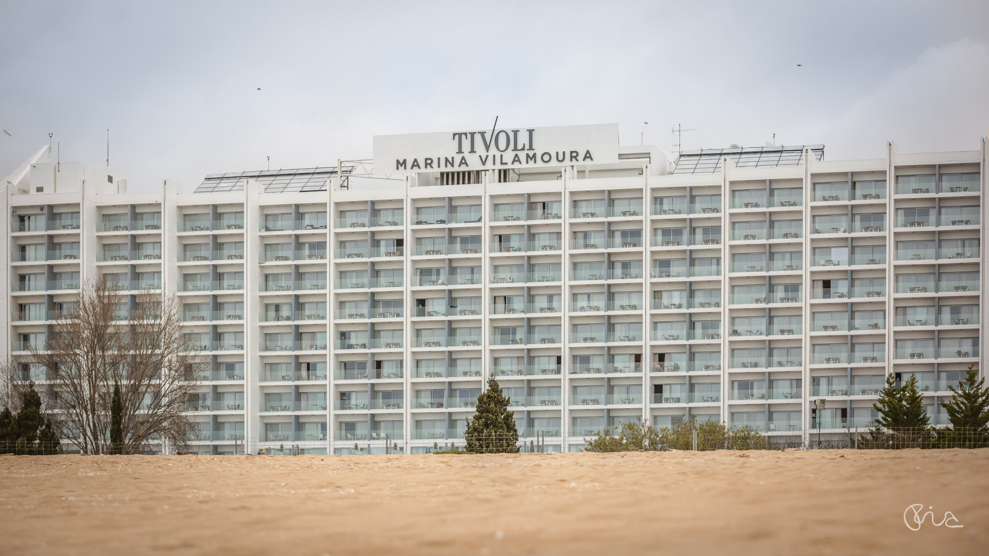 Tivoli Marina Vilamoura in Portugal
