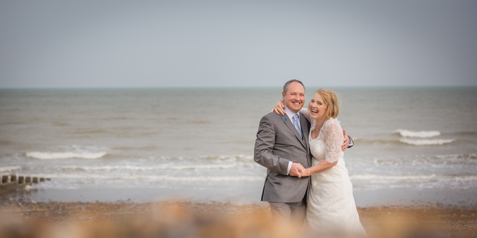 The View Hotel Eastbourne wedding