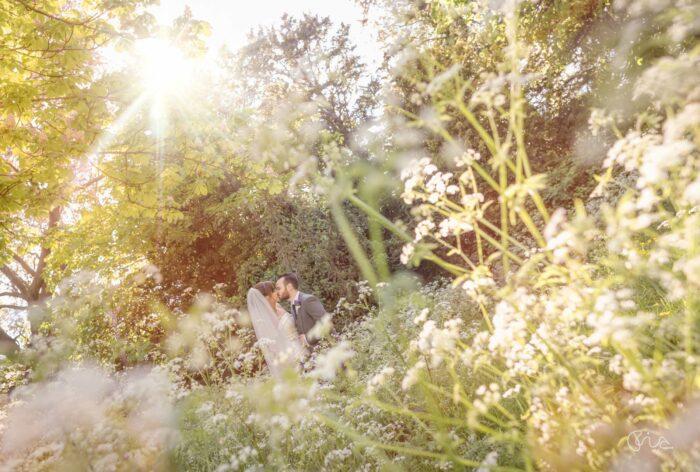 Gildredge Manor wedding