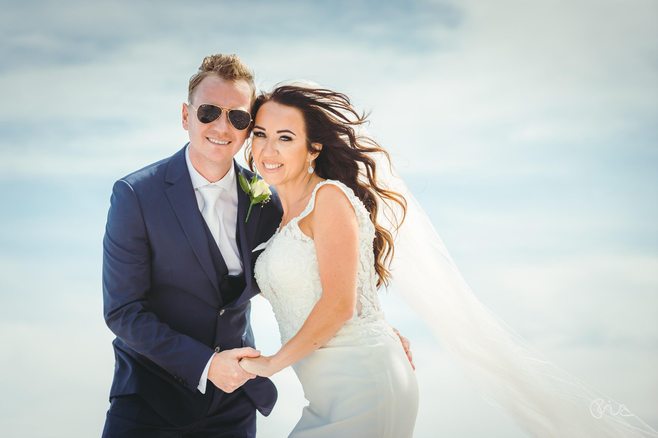 Hydro Hotel Eastbourne wedding