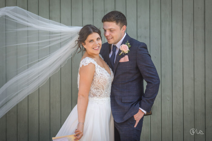 Pangdean Old Barn weddings